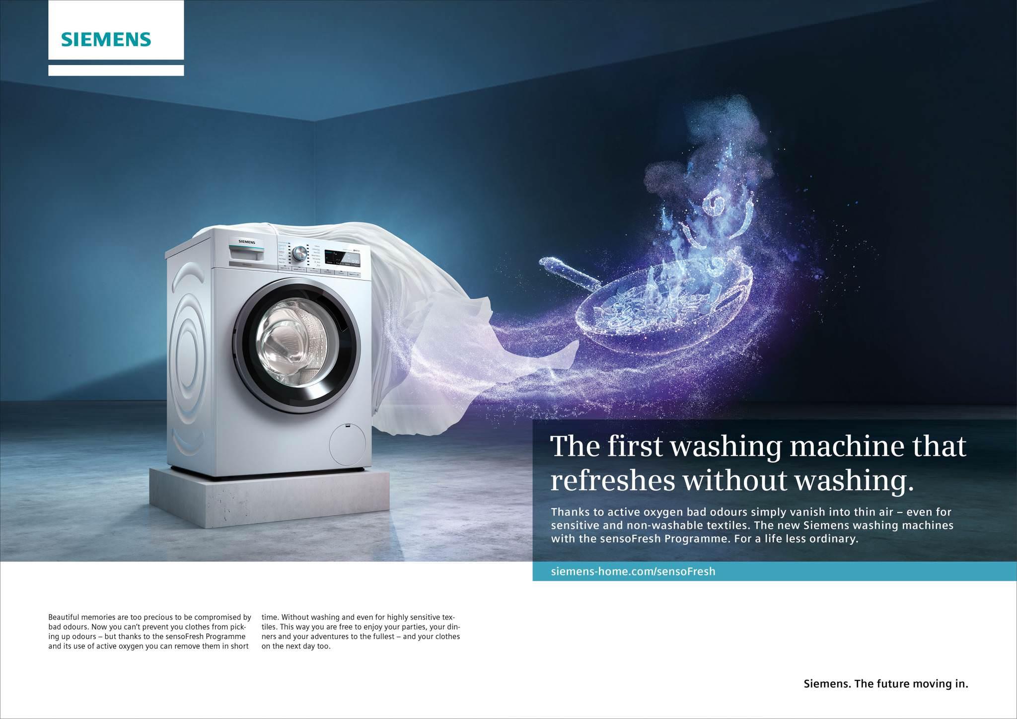 Siemens campaigns – Storz & Escherich